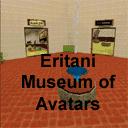 The Eritani Virtual Museum of Avatars